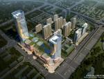 [济南]民生大街方案设计