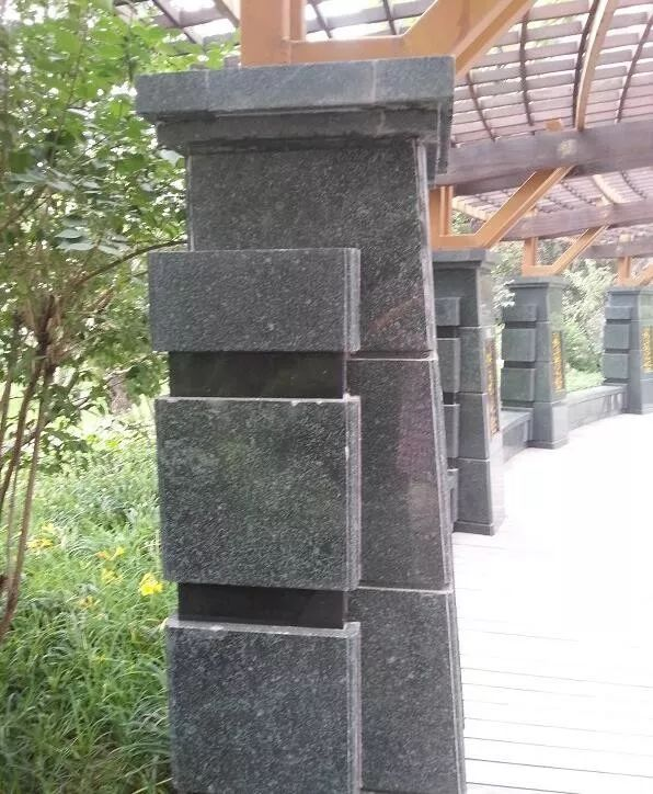 最强干货:花岗石墙面的施工要求