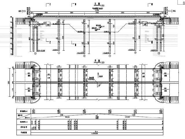 国家高速公路装配式预应力梁桥初步设计图606页PDF(含比较方案+推荐方案+通用图)