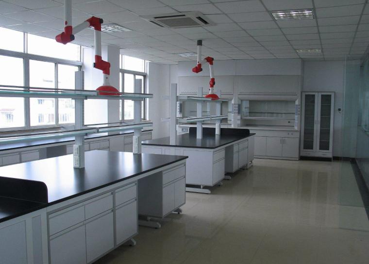 医院实验室装修设计规范