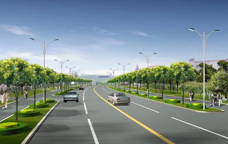 公路改建工程监理投标书