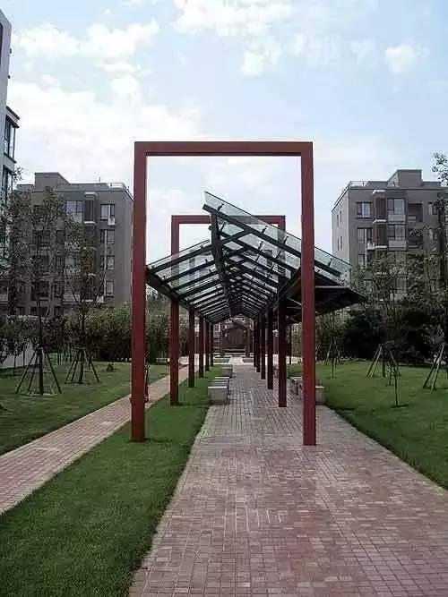 新中式景观设计讲解_7