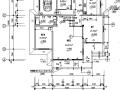 超经典详细的别墅施工图,建议收藏!