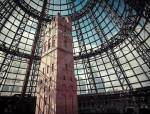 老建筑的魅力重启 | 襄阳梯子口码头集装架仓库改造