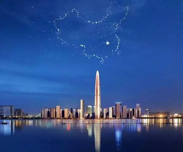 636米!中国第一高楼即将被刷新_32