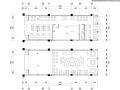[宜兴]现代风格艺术茶餐厅设计施工图(含效果图)