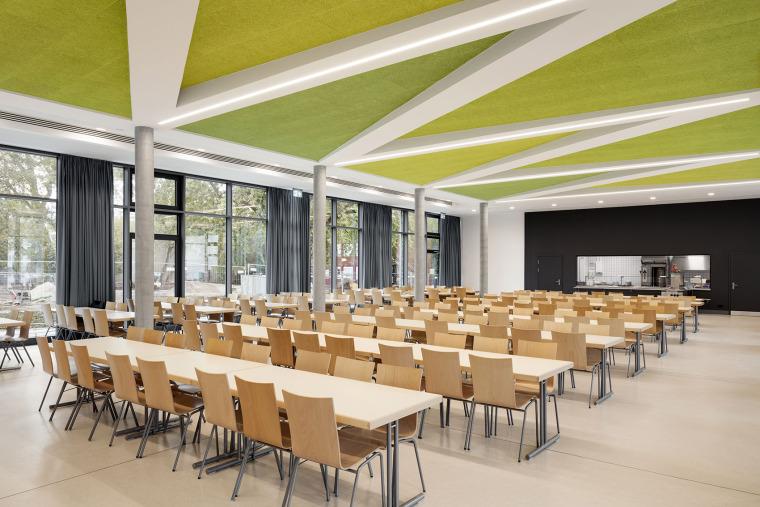 德国久洛·特里比希学校扩建-8