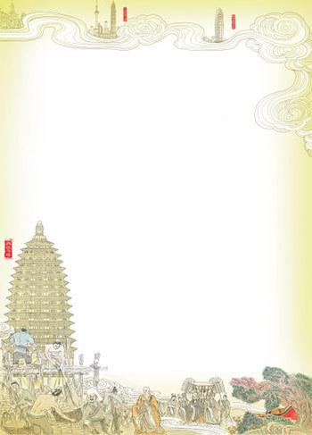 这座千年佛塔竟是中国两座著名建筑的原型!