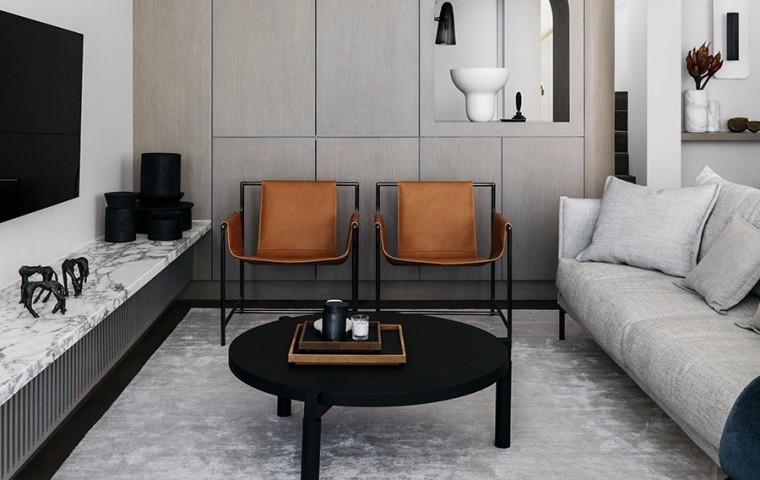 悉尼双层公寓-3