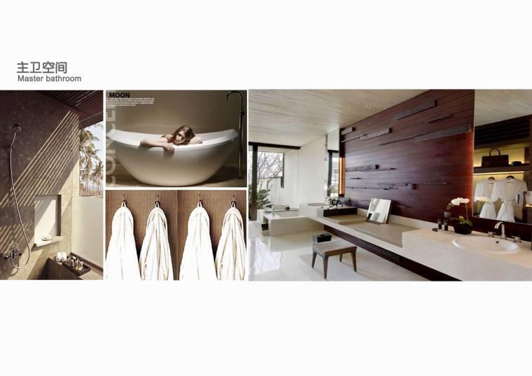 [海南]现代风格三亚酒店概念设计方案