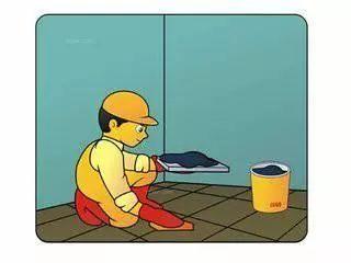 室内防水施工流程、材料工艺,注意事项