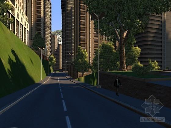 [黑龙江]城市次干路工程投标施工组织设计(含采分点归纳,2013)