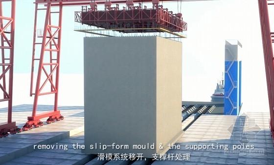 桥墩滑模施工时模板出现扭转及偏移时怎么办?