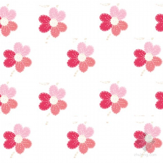 花朵壁纸3d贴图下载