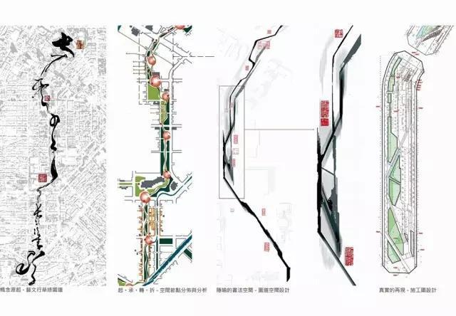 [知名设计公司特辑]走进AECOM的景观规划世界(70套资料在文末)_12