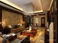 温馨中式居室3D模型下载