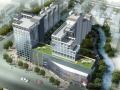 [南通]某住宅區規劃及單體設計方案文本(含CAD)