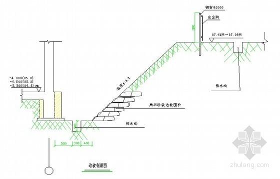 [浙江]会展中心土方工程专项施工方案