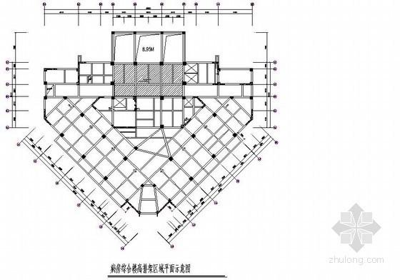 [江苏]高支模专项施工方案(2011年 通过专家论证 附计算书)