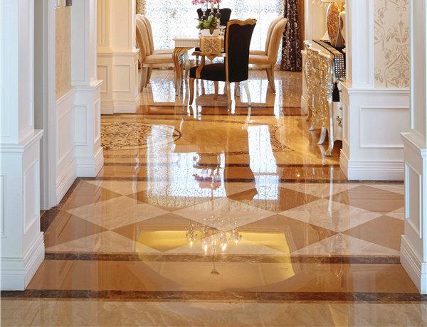 230平欧式古典家居装修效果图