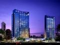 [湖北]带托柱转换的框剪结构国际大酒店结构施工图