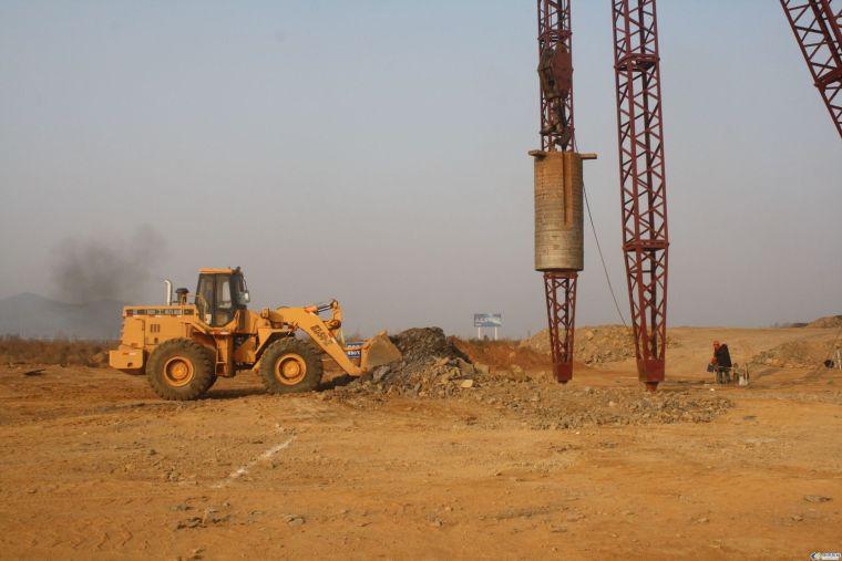 地基处理工程技术措施超强总结