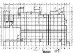 地下两层中庭车库及地上商业楼结构施工图