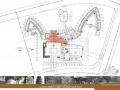 [河南]现代中式都市度假酒店室内装修初步概念意向图