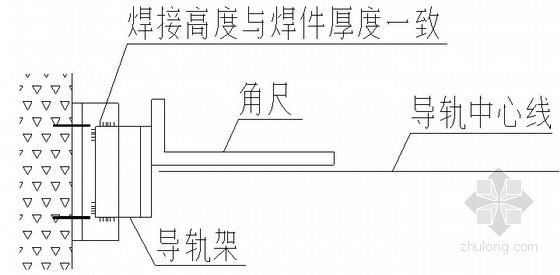 电梯安装工程施工组织设计