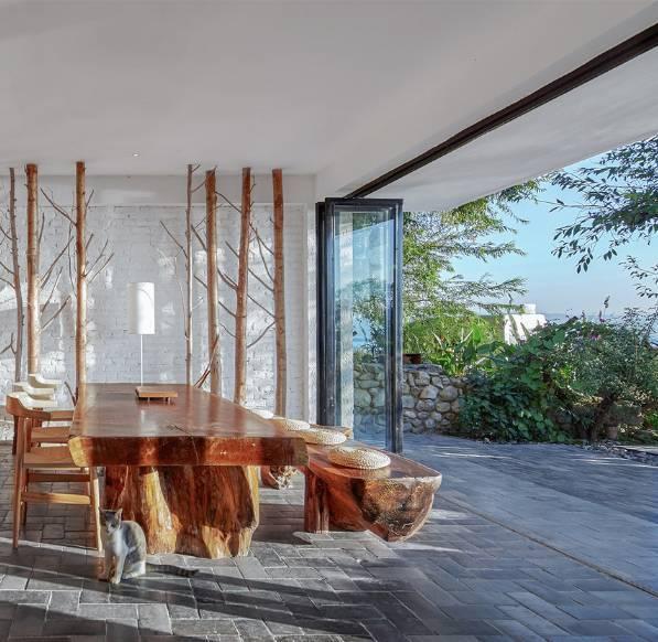 中国最美40家——设计型民宿酒店集合_122