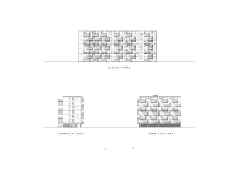 泰国七层公寓-22