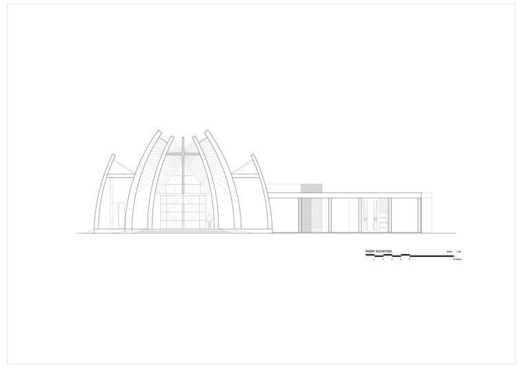 泰国Mary基督教堂-21