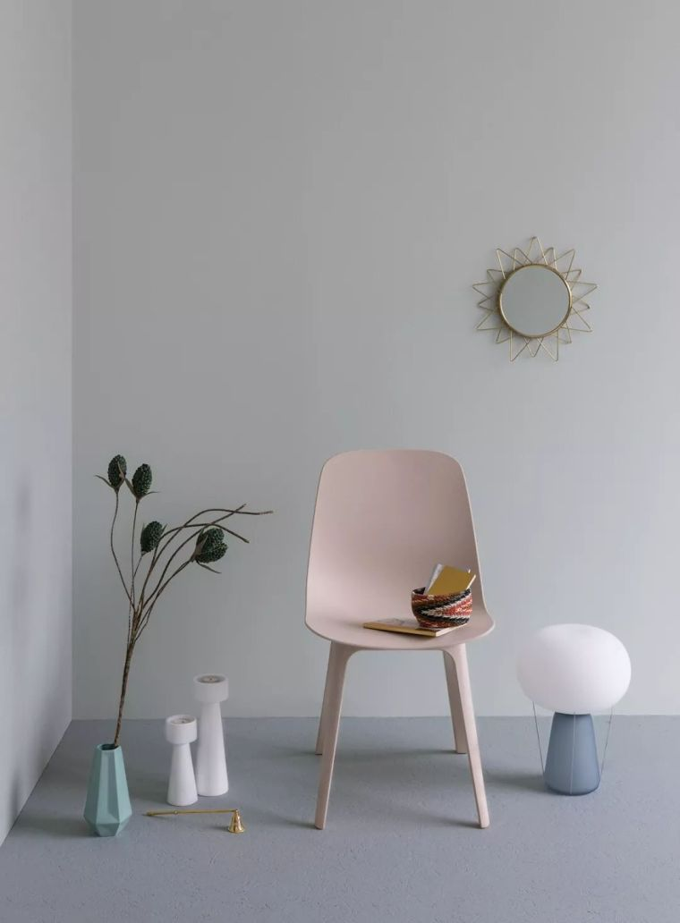 最美的INS风的家具搭配,让软装更精妙!_1