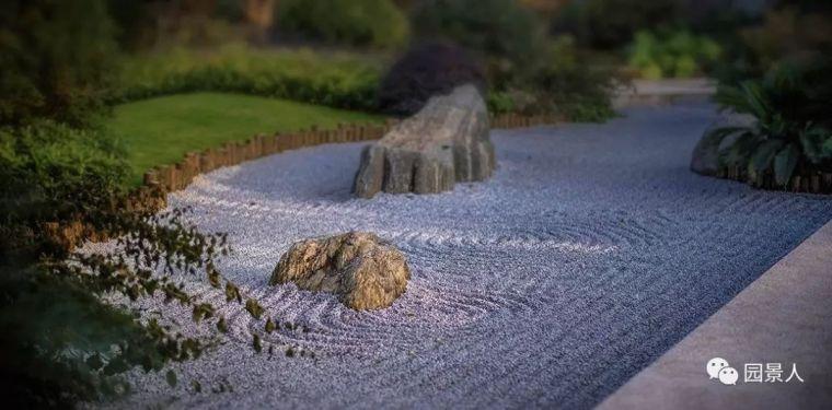 花园景观·石器小景_6