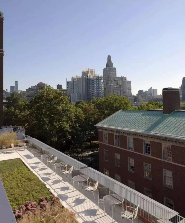现代屋顶花园设计赏析_2