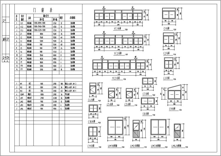 国贸一期14号欧式多层居住建筑设计施工图CA用cad安卓绘制机器人图片
