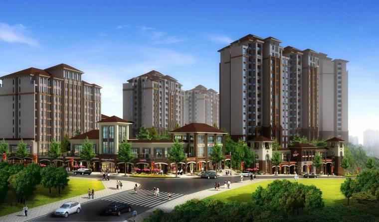 汉沽东岸虹苑住宅小区项目暖通施工方案
