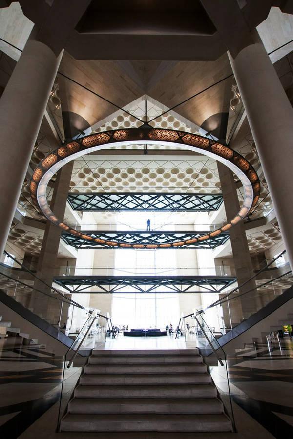 这个华裔建筑设计师,用他的作品征服了世界!_33