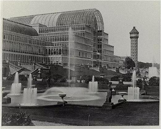 建筑史的转折点