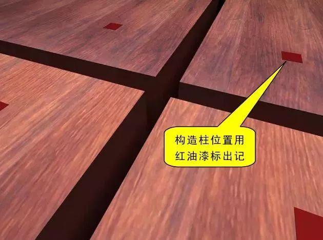 中建八局钢筋工程施工质量标准化图册,三维效果杠杠的!_10