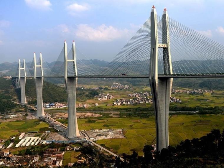 盘锦特大桥跨沟海线(80+128+80)m连续梁专项施工方案(80页)