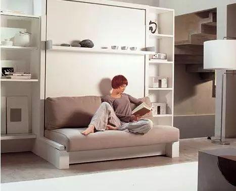 土豪家的家具就像变形金刚,被惊呆了有没有~_7