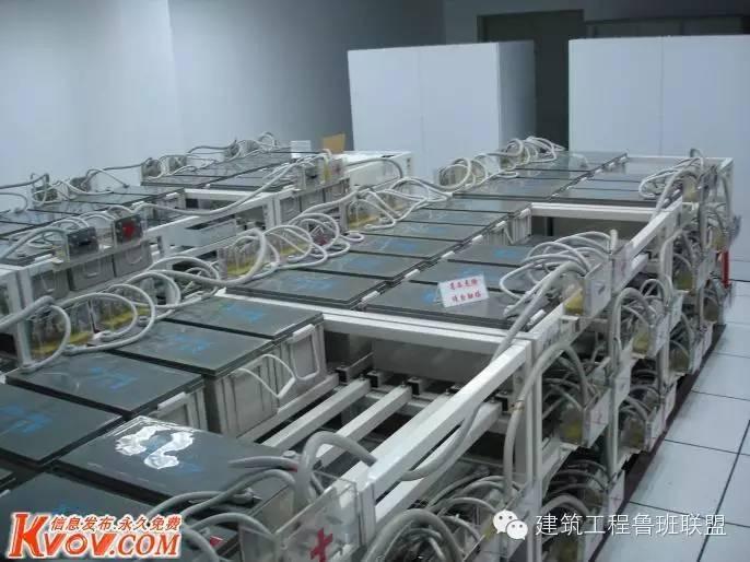 [弘毅|讲堂]捋一捋建筑强电系统_46