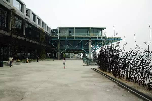 从建筑设计的角度来看,广州值得逛的旅游路线有哪些?_23