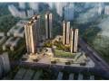 [深圳]超高层居住区规划设计方案文本(JPG)