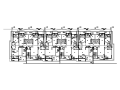 湖南龙桥居住区全套给排水施工图(甲级设计院)