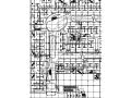 大连万达广场标准版暖通全套施工图