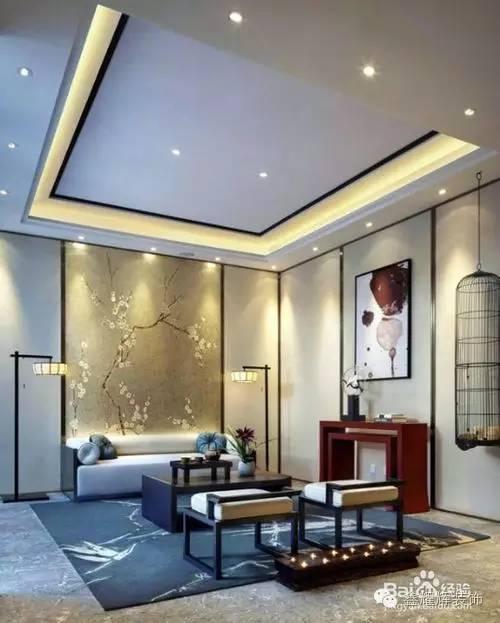 室内设计有哪几种风格?有哪些特点?_5