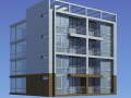 多层框架房屋设计中应注意的几个问题