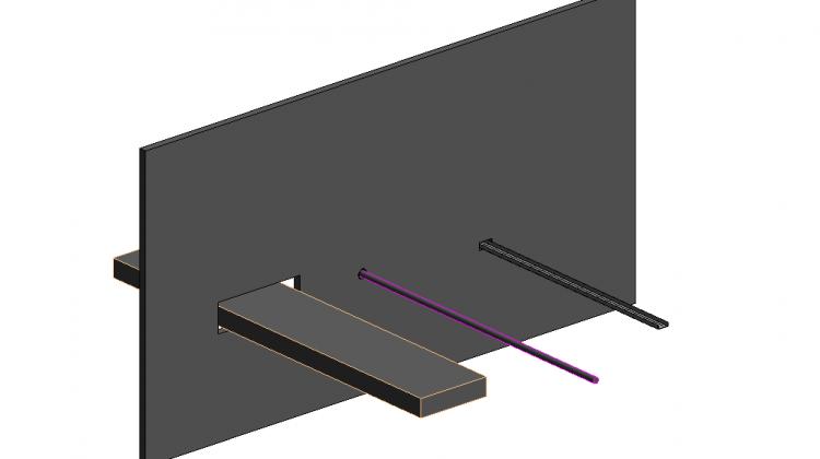 revit墙体管道预留洞口的快速创建方法_4